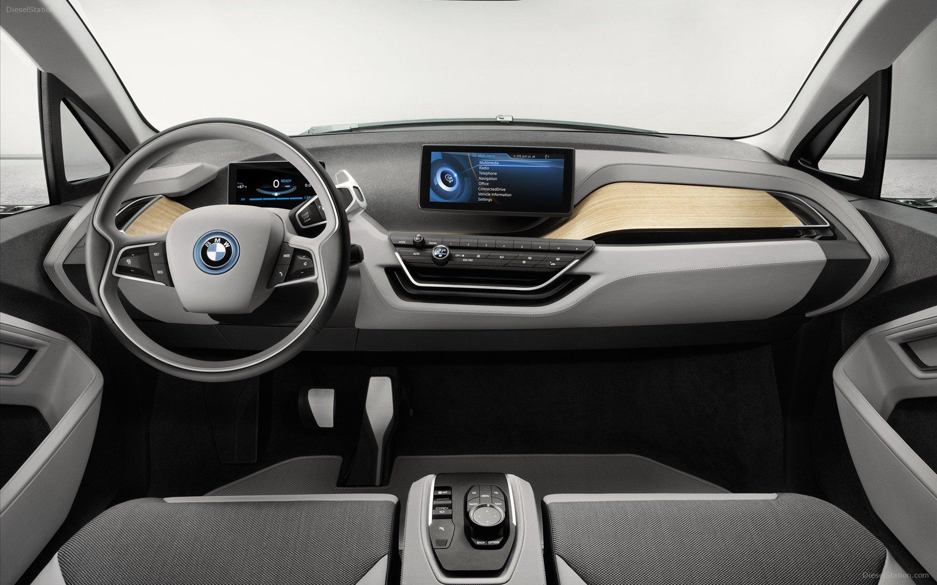 Lo más in de BMW