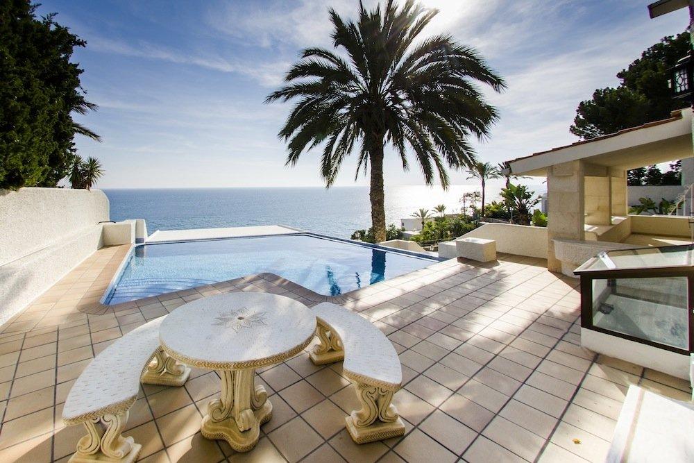Villajoyosa, un paraíso de lujo en la costa de Alicante
