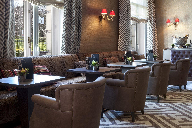 AC Palacio del Retiro Hotel reinventa su The Suite Bar