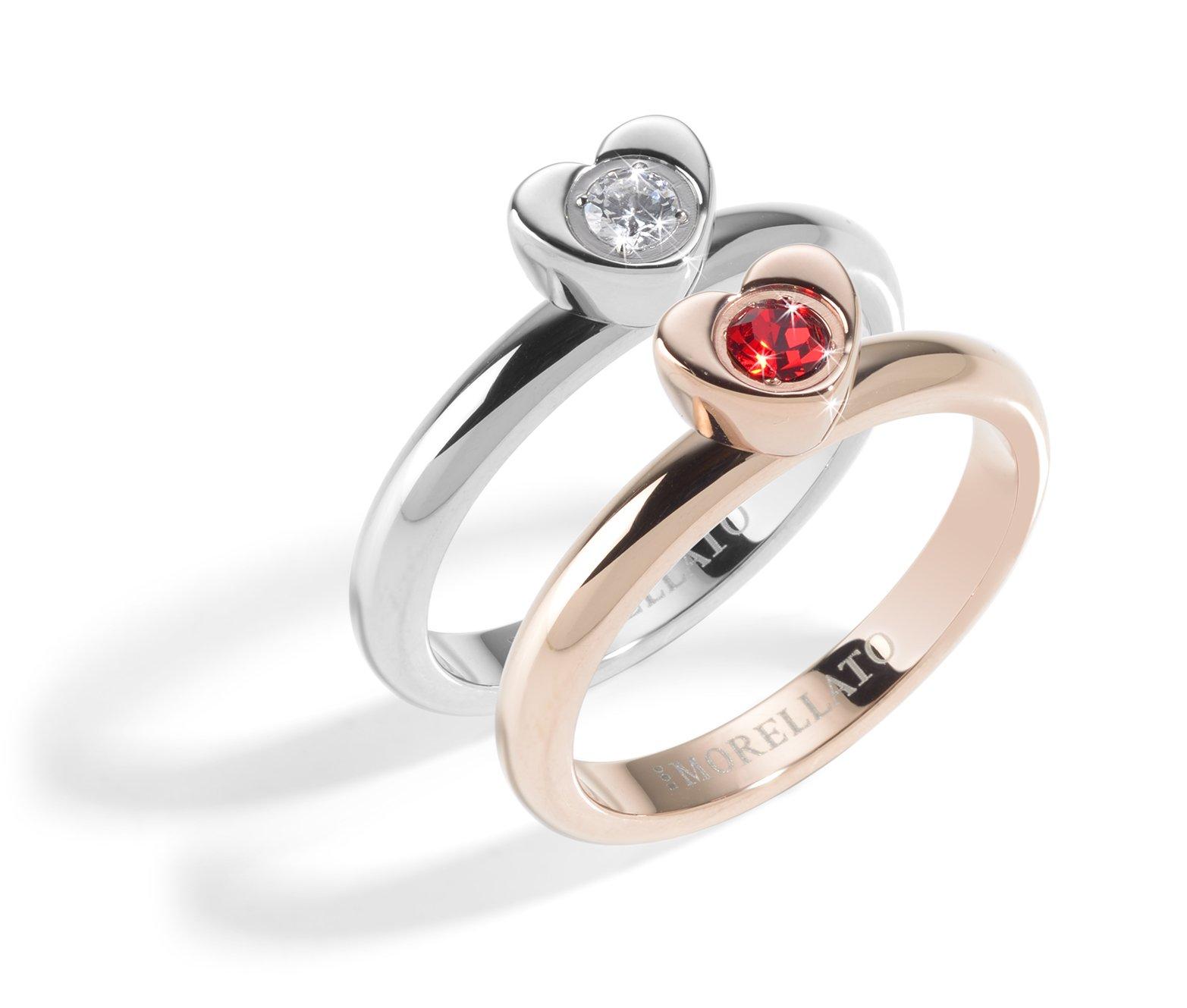 Morellato presenta su nueva colección 'Love Rings'