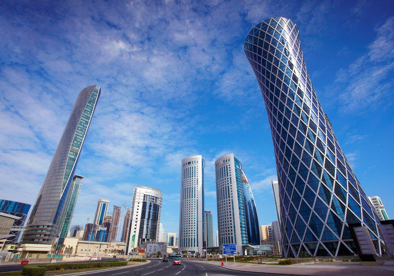 Qatar Airways ofrece visitas gratuitas a sus pasajeros con escala en Doha