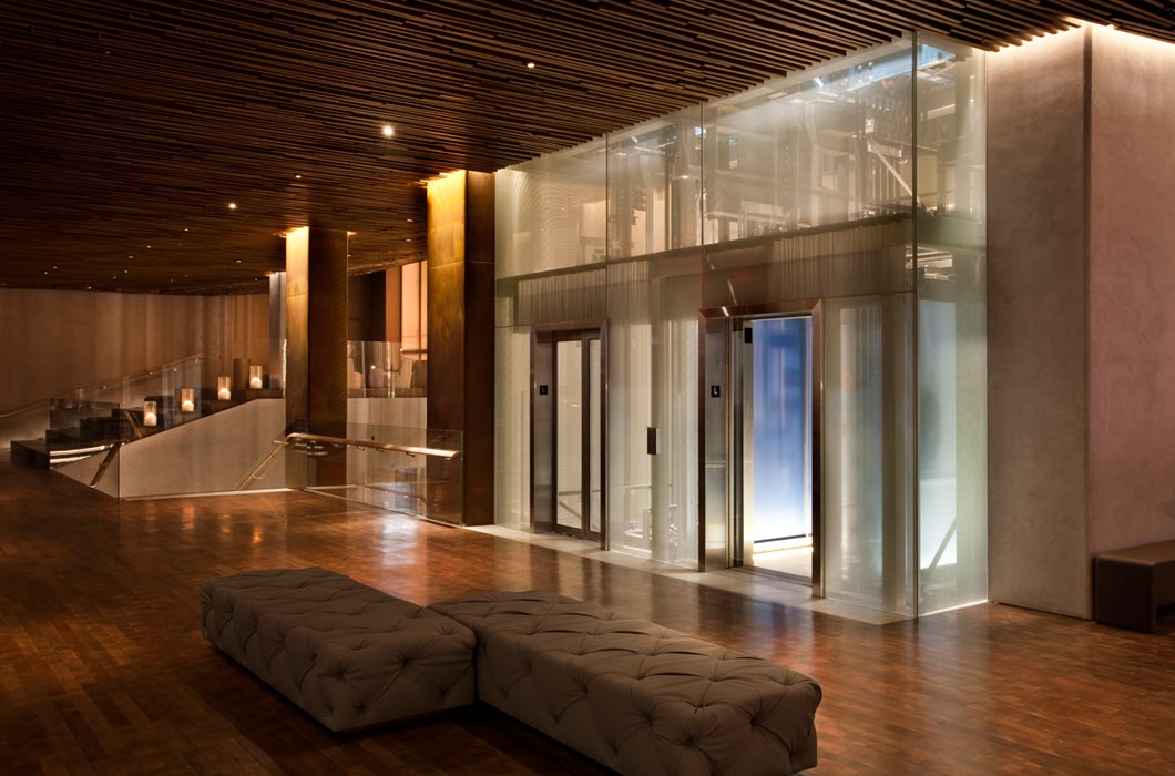 Row Nyc  En La Gran Manana  The Luxury Trends