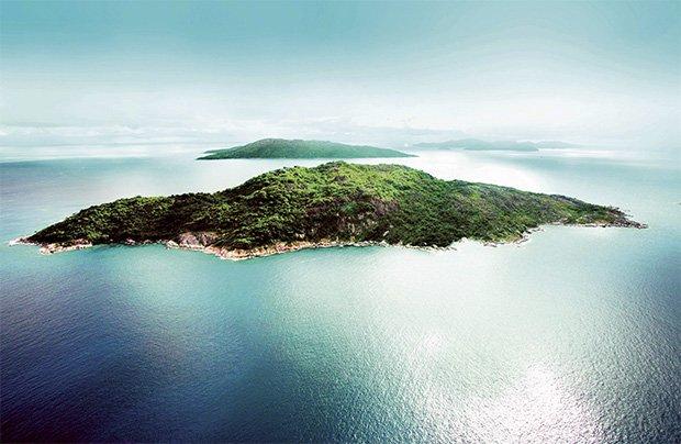 Six Senses inaugura Six Senses Zil Pasyon en la isla privada de Félicité