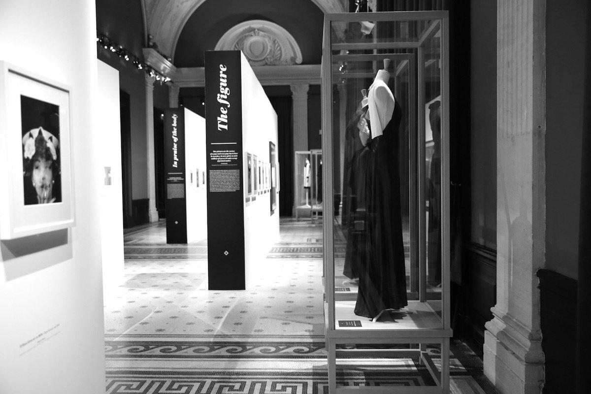 En el Palais Galliera de París, un siglo de Condé Nast