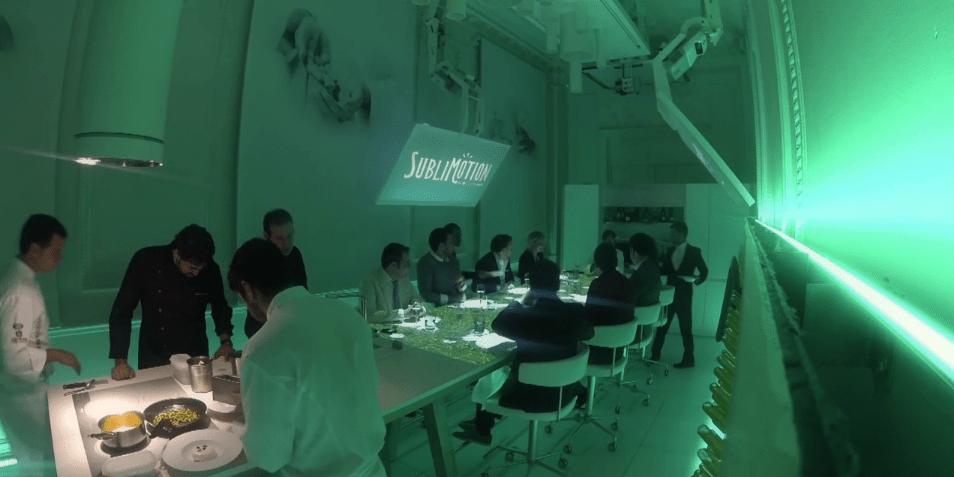 SubliMotion abrirá sus puertas en la isla blanca, Ibiza
