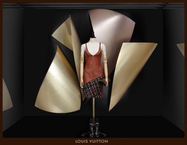 Gehry para Louis Vuitton