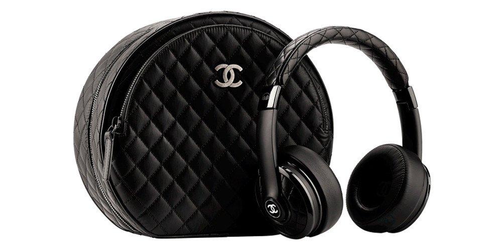 Los cascos de Chanel x Monster llegan a las tiendas este mes