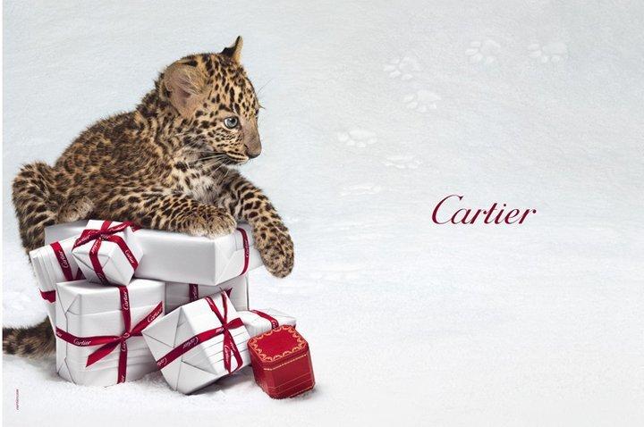 Cartier abre una Pop Up Store para hombre en los almacenes Harrods