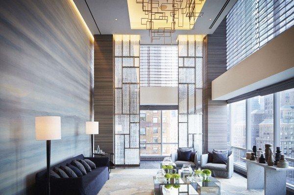 Park Hyatt abre un hotel flagship en Nueva York