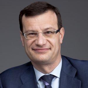 Jean Claude Morgeli