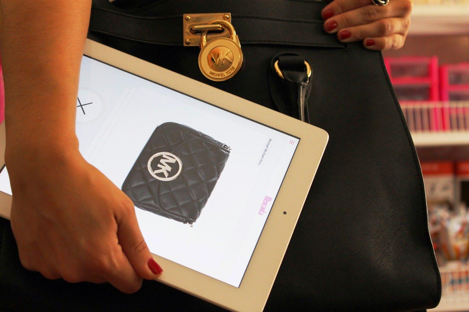 Las ventas online de lujo crecen de forma imparable