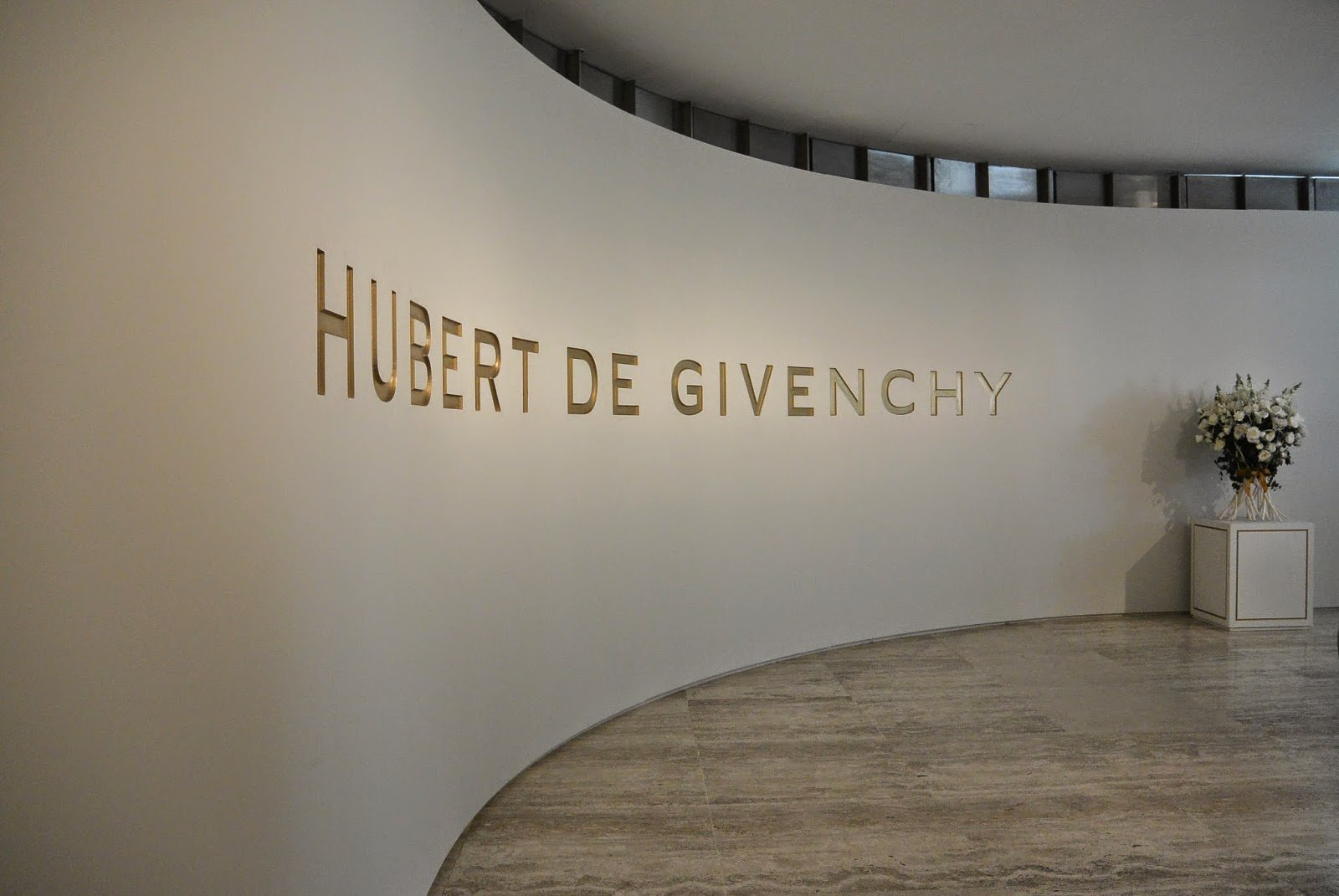 El museo Thyssen-Bornemisza abre las puertas al modisto Hubert de Givenchy