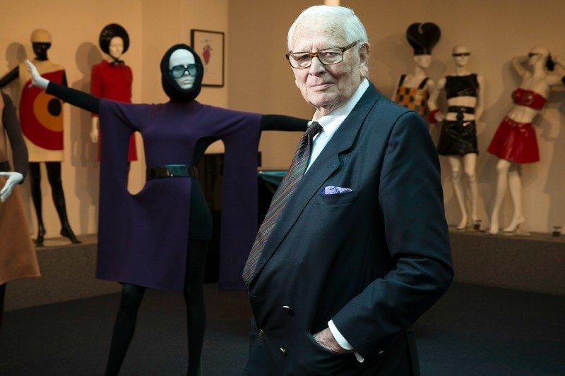 El nuevo museo del diseñador Pierre Cardin abre sus puertas