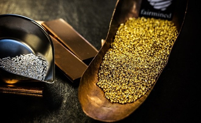 Fairmined-gold-silver-coper-ready-for-the-melting-process-660