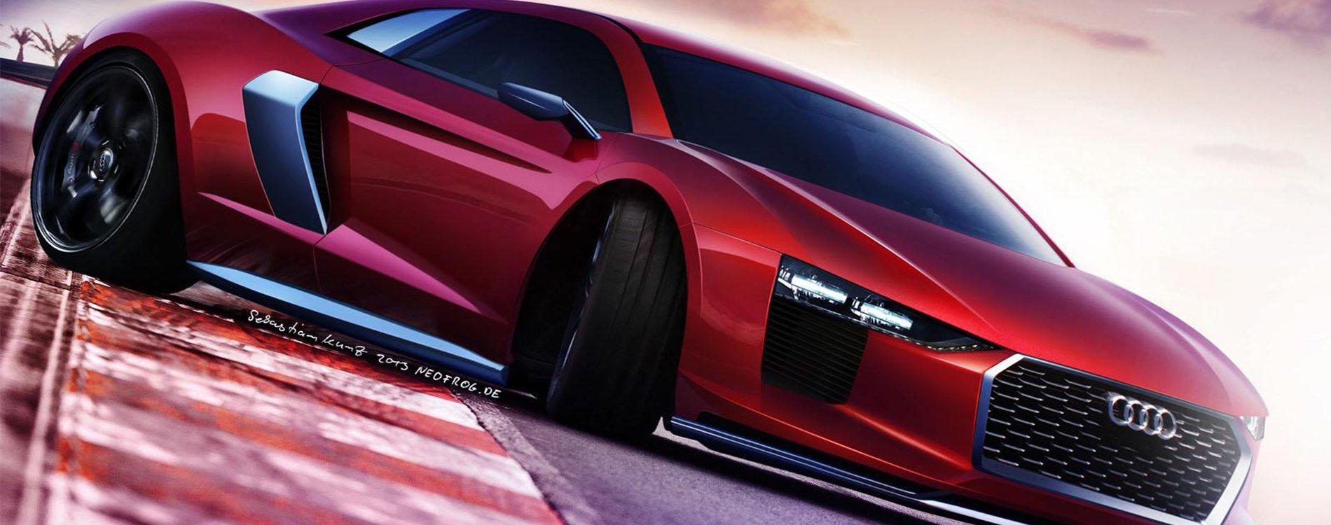 Nuevo R8 e-tron, el lanzamiento más esperado de Audi