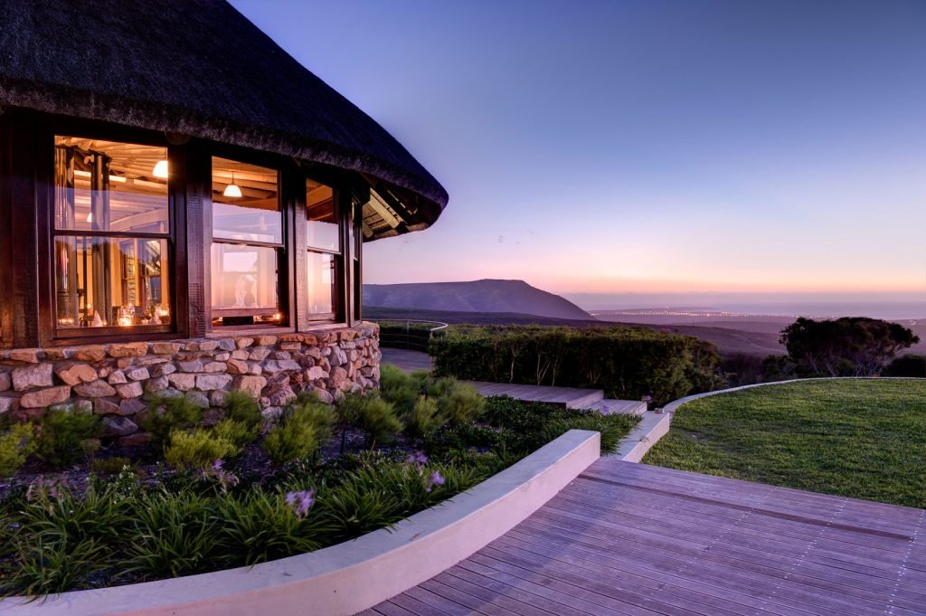 Grootbos Lodge The Luxury Trends