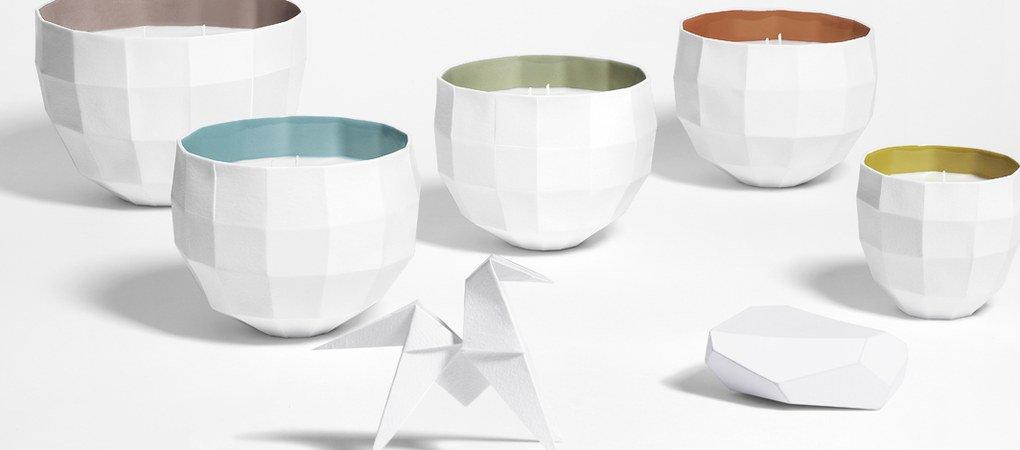 Herm s lanza su primera colecci n de fragancias para el for Objetos decorativos para el hogar