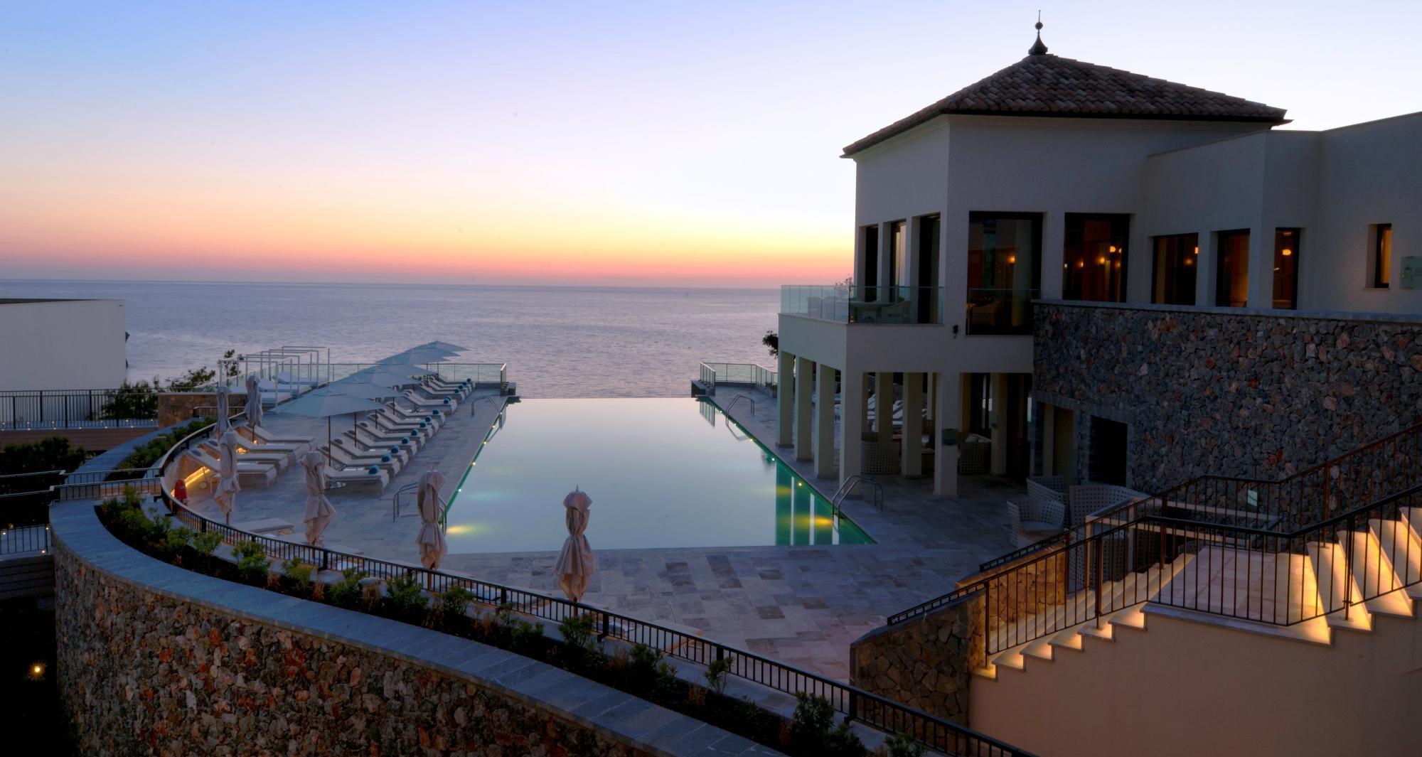 Jumeirah Hotels & Resorts en el Puerto de Sóller