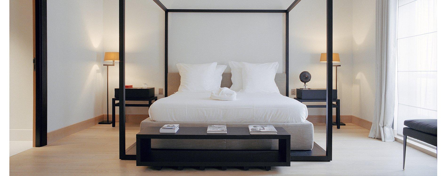 Hotel La Réserve: lujo y sofisticación en pleno centro de París