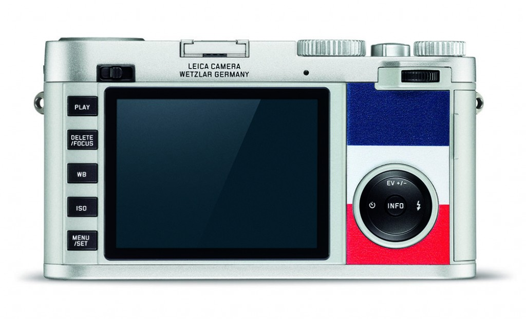 Leica X Moncler The Luxury Trends