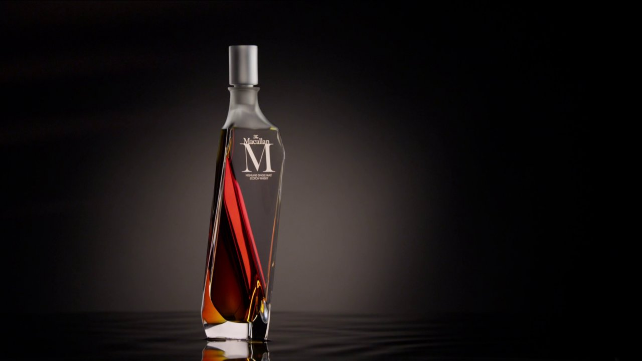 The Macallan, el whisky escoces más caro del mundo