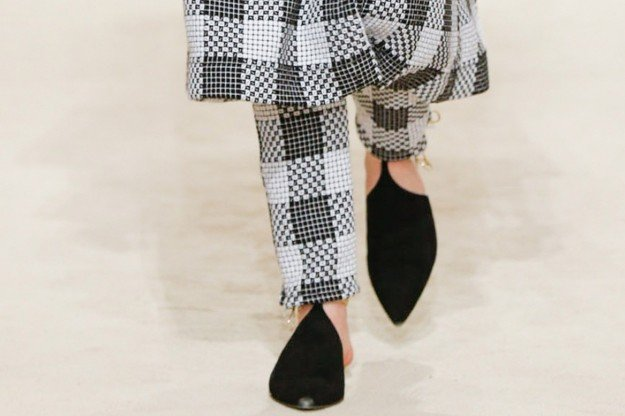 Chanel Cruise Spring Summer 2015 The Luxury Trends