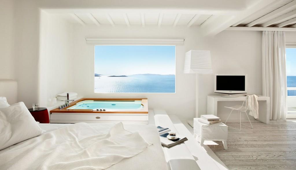Habitación Cavo Tagoo The Luxury Trends