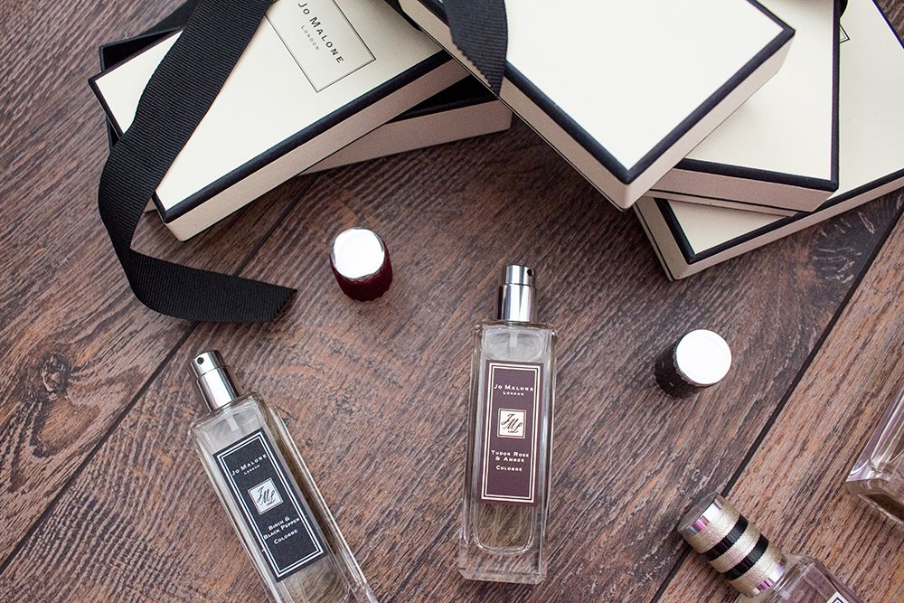 Jo Malone Rock The Ages The Luxury Trends