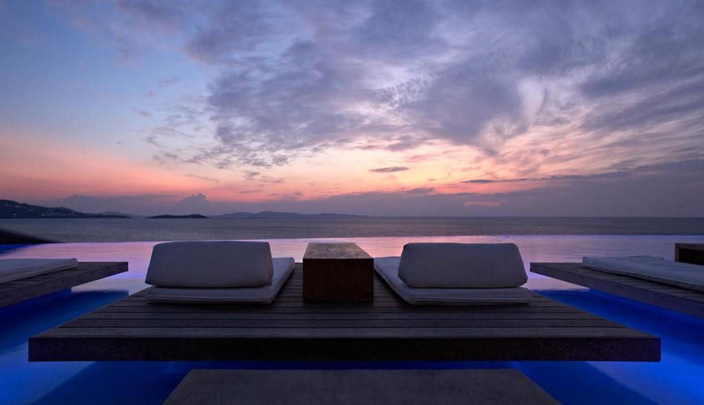 Luxury Hotel Mykonos The Luxury Trends
