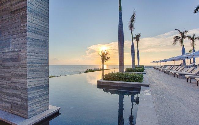 Viceroy Anguilla Resort, lujo en un acantilado del Caribe