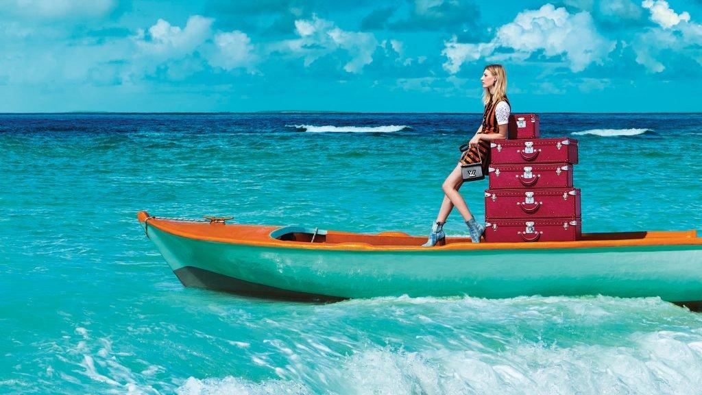Espiritu del Viaje Louis Vuitton The Luxury Trends