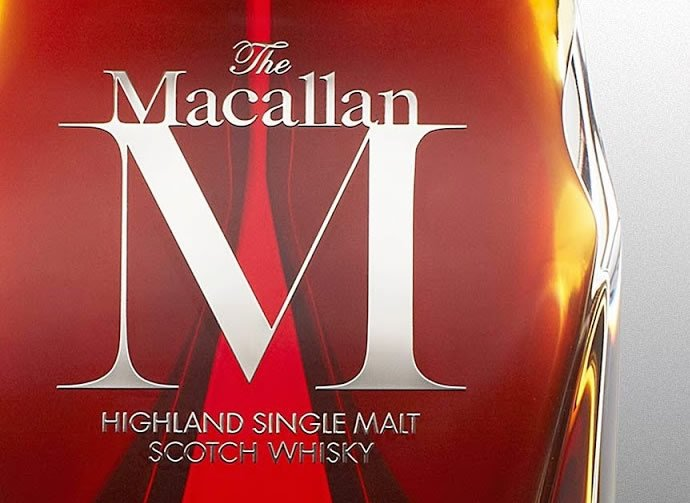 macallan The Luxury Trends