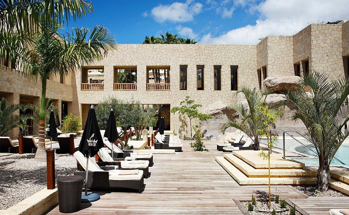 Gran hotel bah a del duque spa un lujo para nuestros - Gran hotel bahia del duque ...