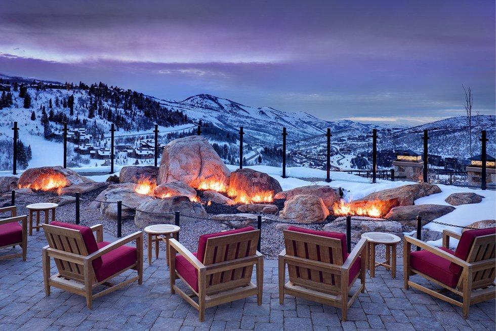 Nieve, lujo, relax y diversión en Semana Santa