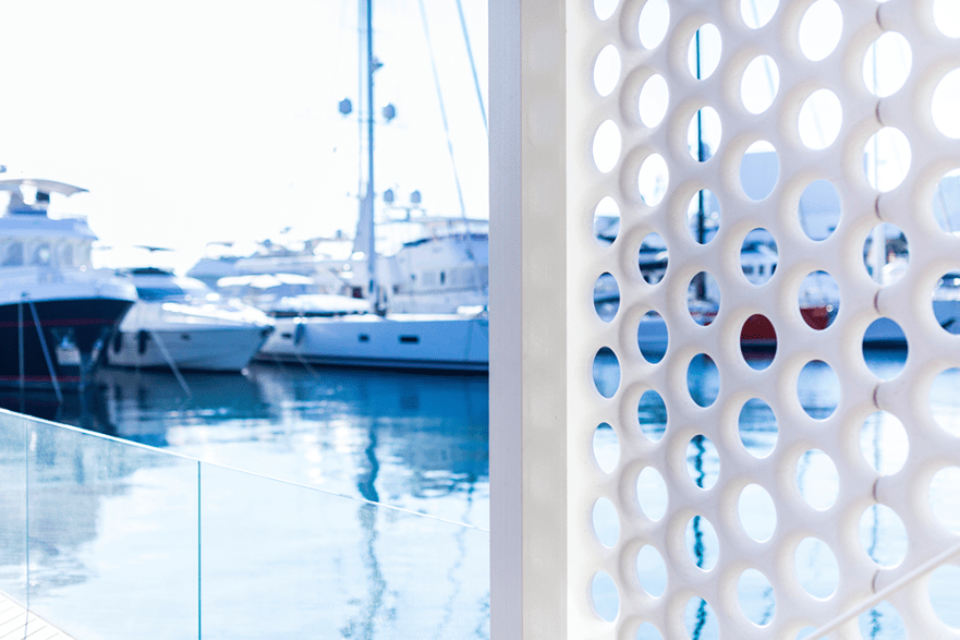 Spa Wellness Marina Port Vell