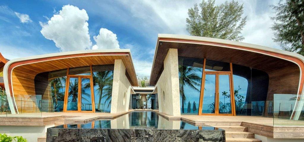 Iniala Beach House Villa Bianca The Luxury Trends