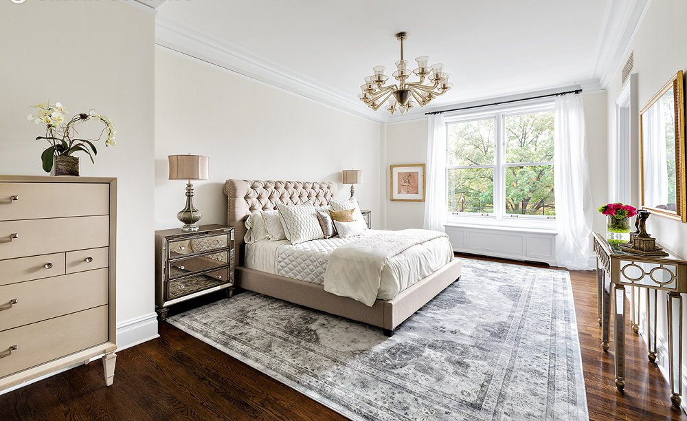 NY duplex Bruce Willis Upper West Side The Luxury Trends