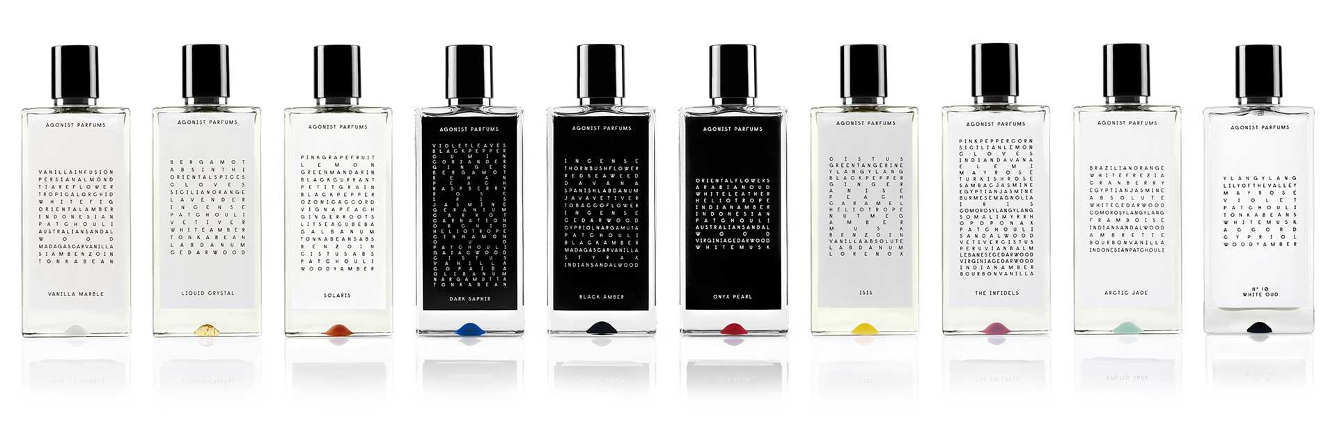 Perfumes exclusivos para dar la bienvenida a la primavera