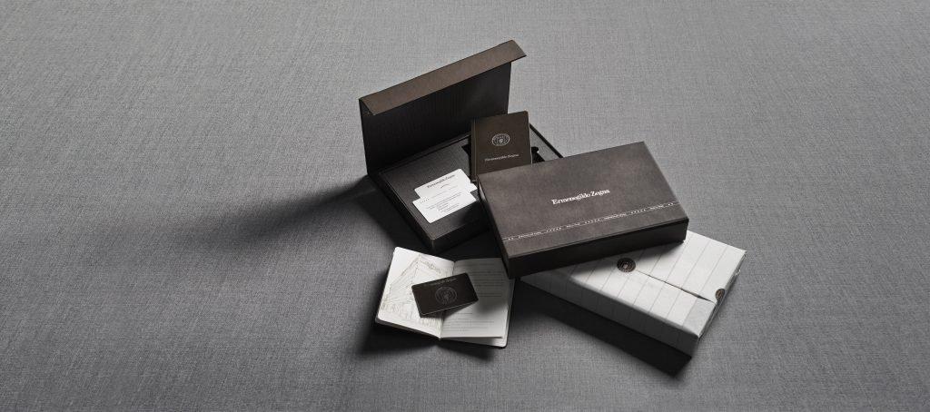 Zegna World Pass The Luxury Trends