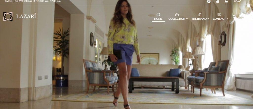 alba lazarí The Luxury Trends