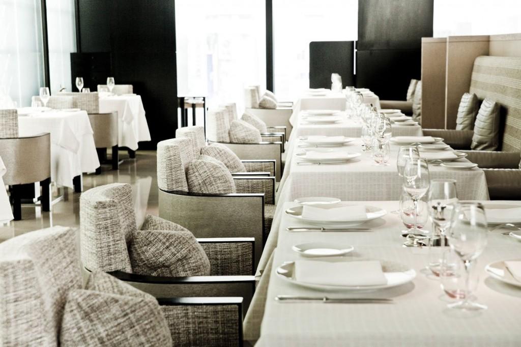 beige alain ducasse The Luxury Trends