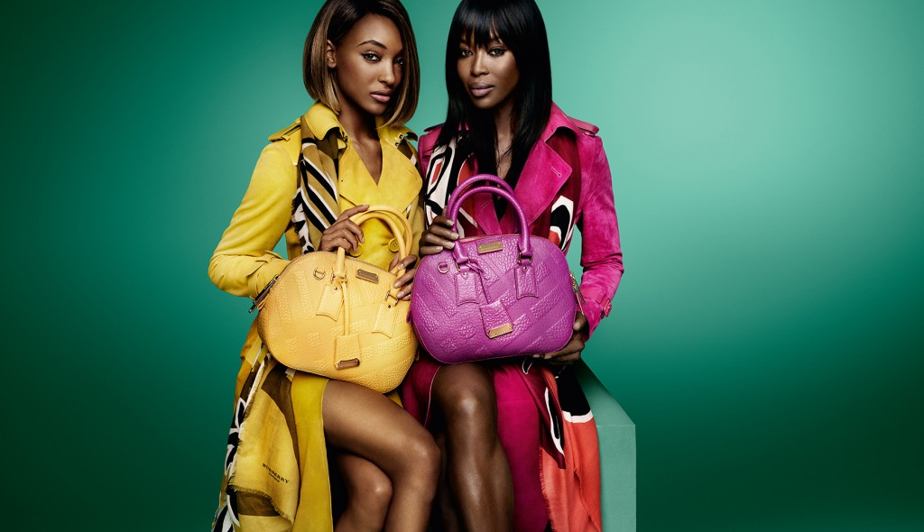 Trench Burberry 2015 The Luxury Trends