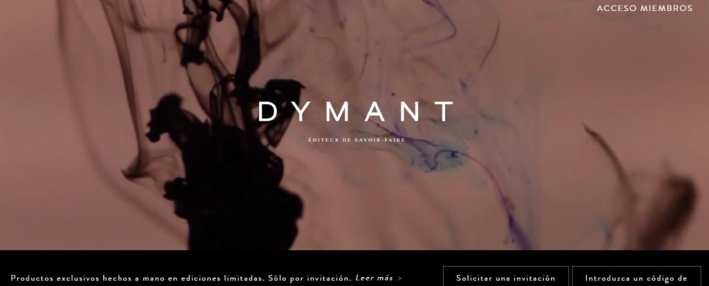 Dymant Exclusividad Y Productos Únicos The Luxury Trends