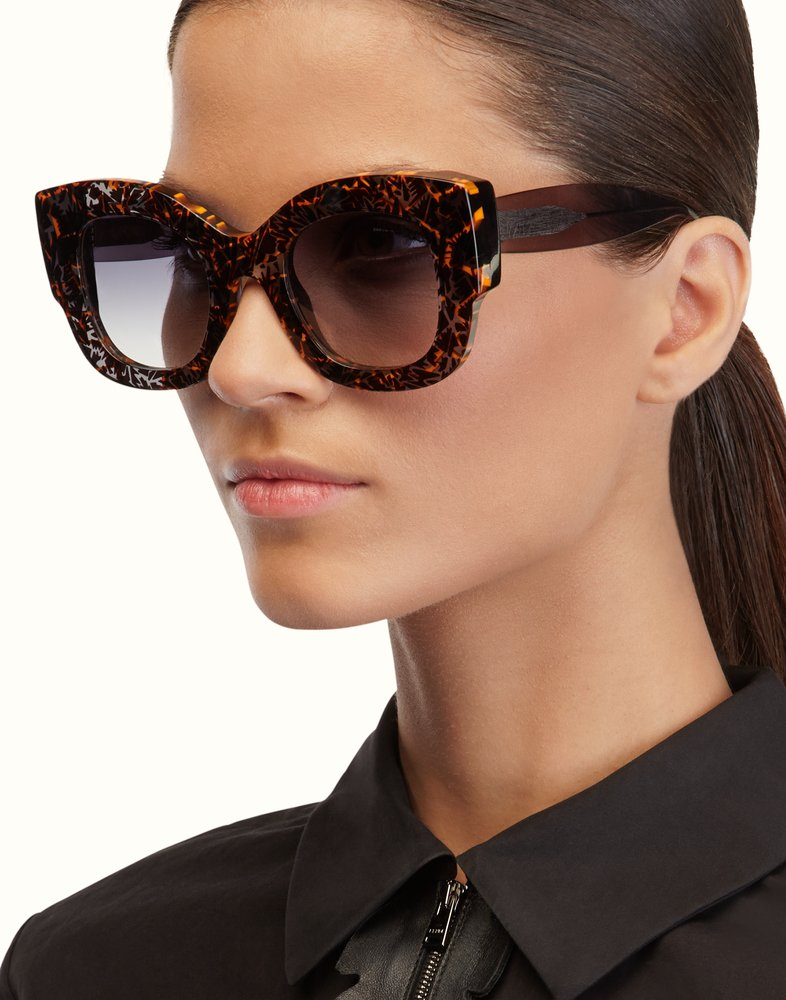 fendi sunglasses thierry lasry The Luxury Trends