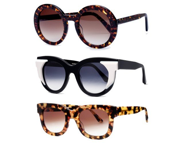 fendi thierry lasry The Luxury Trends