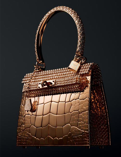 Bolsos Joya The Luxury Trends
