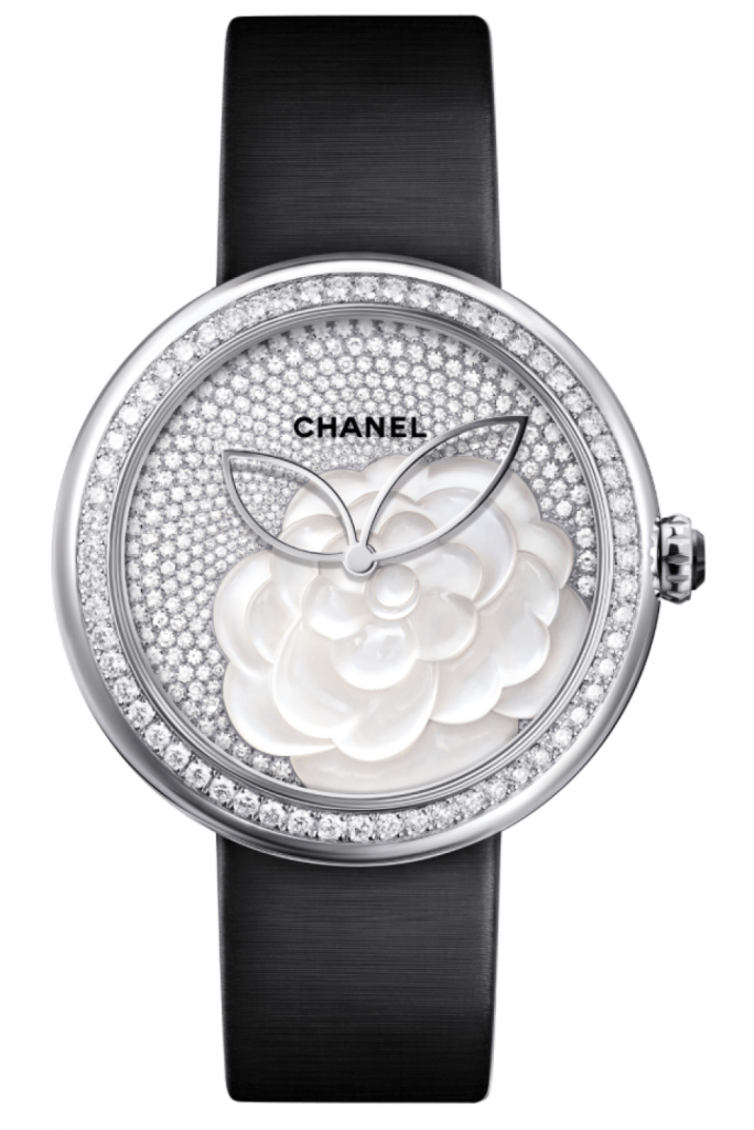 mademoiselle prive chanel The Luxury Trends