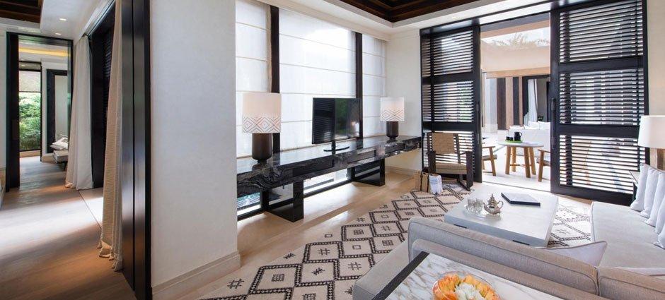 nuevo hotel 2015 marrakech