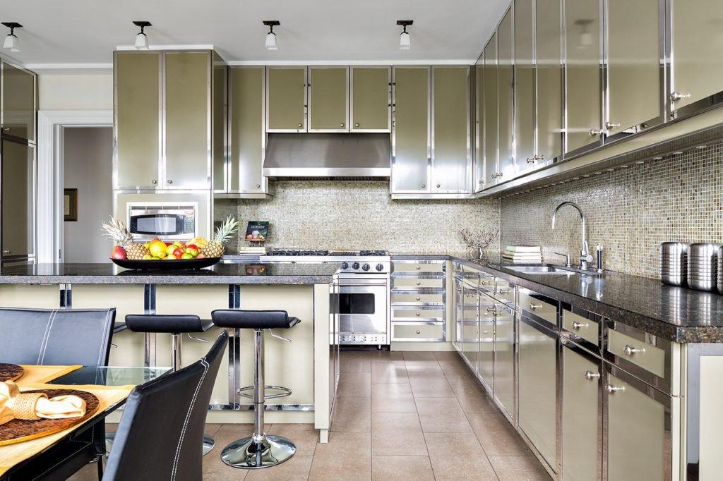 ny duplex bruce willis The Luxury Trends