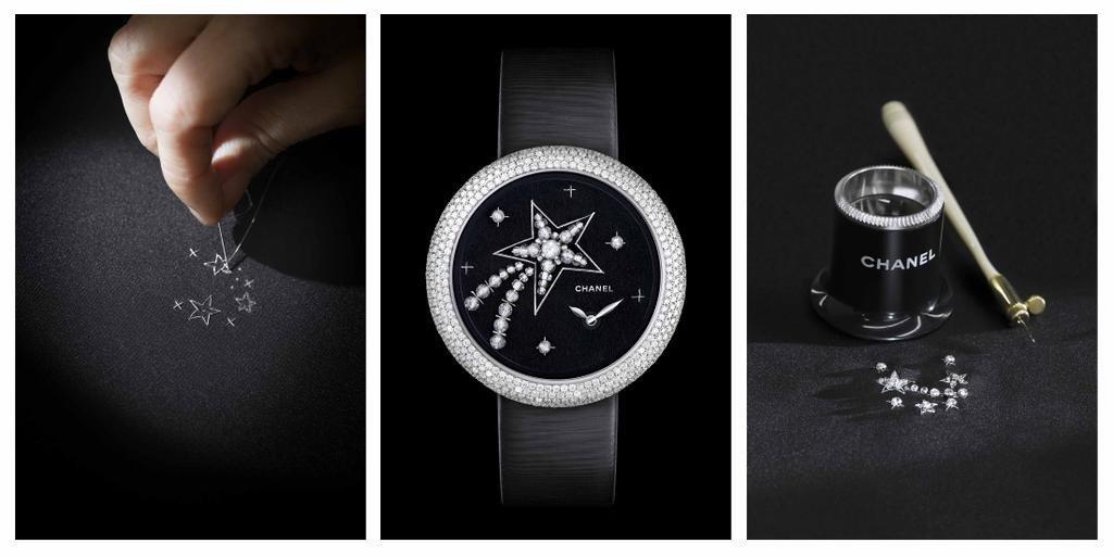reloj chanel 2015 The Luxury Trends